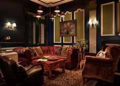Graduate Evanston - Evanston - Lounge