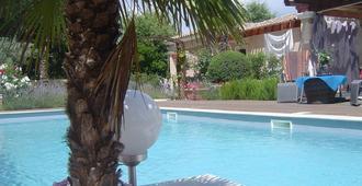 Villa Maribel - Tourrettes - Piscina