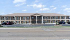 Motel 6 St. Robert, MO - St Robert - Building