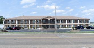 Motel 6 St. Robert, MO - Сен-Робер - Здание