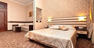 經典酒店 - 哈爾科夫 - 哈爾科夫 - 臥室