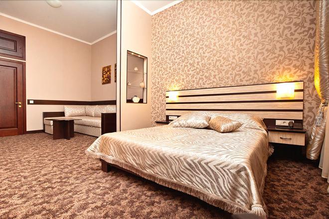 Hotel Classic - Kharkiv - Κρεβατοκάμαρα