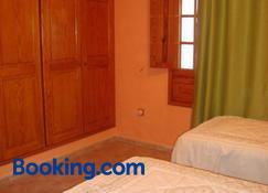 Apartment Izcague Castilla - San Sebastián de la Gomera - Schlafzimmer
