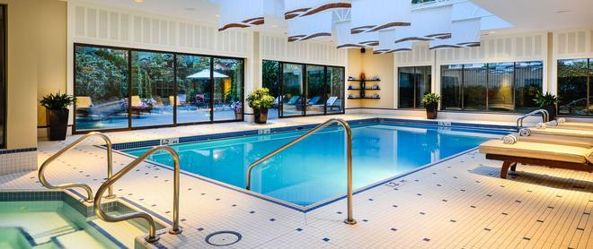 The Sutton Place Hotel - Vancouver - Vancouver - Pool