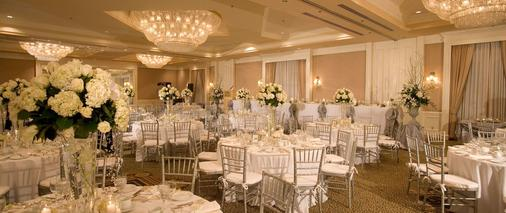 The Sutton Place Hotel - Vancouver - Vancouver - Banquet hall