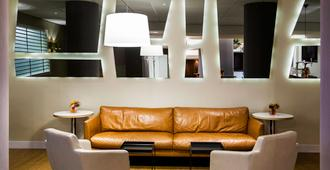 Novotel Den Haag World Forum - The Hague - Lounge