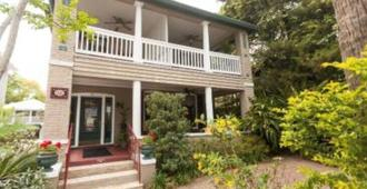 Inn on Charlotte - St. Augustine