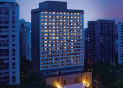 President, Mumbai - Ihcl Seleqtions - Mumbai - Building