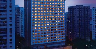 President, Mumbai - Ihcl Seleqtions - Mumbai - Bâtiment