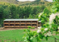 The Halfway House Motel - Elizabethtown - Building