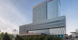 Wanda Realm Beijing - Beijing - Building
