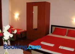 Apartments Aleksic - Сутоморе - Спальня