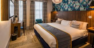 Cairn Hotel - Edinburgh - Bedroom