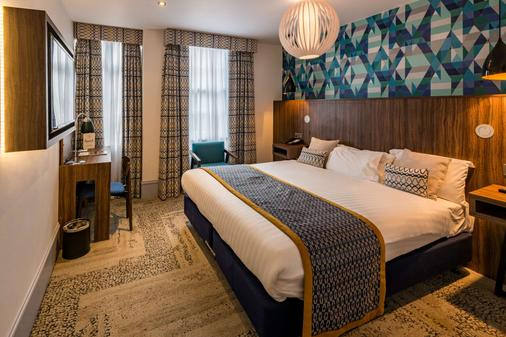 Cairn Hotel - Edinburgh - Bedroom