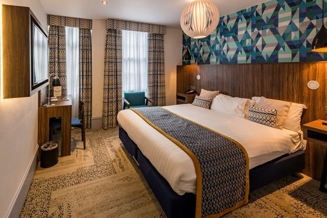 Cairn Hotel - Edinburgh - Phòng ngủ