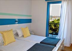 Sea Sight Studios - Zakynthos - Bedroom