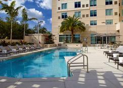Hyatt Place Miami Airport East - Miami - Pool