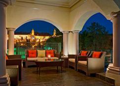 Sheraton Pretoria Hotel - Pretoria - Property amenity