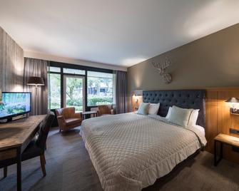 Bilderberg Hotel 't Speulderbos - Garderen - Bedroom