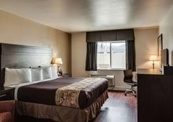 SureStay Plus Hotel by Best Western Post Falls - Post Falls - Schlafzimmer