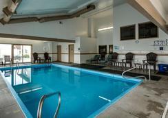 SureStay Plus Hotel by Best Western Post Falls - Post Falls - Pool