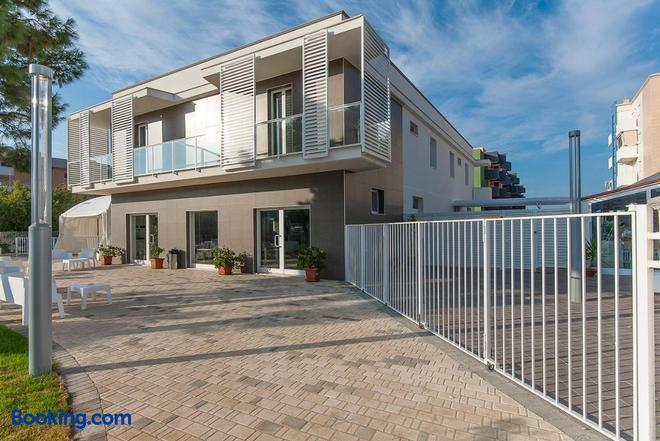 B&B Maxxi - Taranto - Building