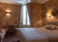 Neuilly Park Hotel - Neuilly-sur-Seine - Bedroom