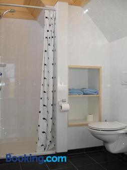 B&B en Vakantiehuisje Ursula - Workum - Bathroom