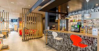 ibis Geneve Centre Lac - Genebra - Bar