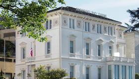 Hotel Garni Rio - Locarno - Edificio