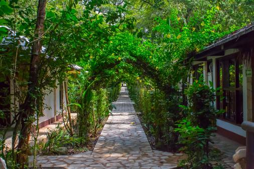 Chan-Kah Resort Village Convention Center & Maya Spa - Palenque - Outdoor view