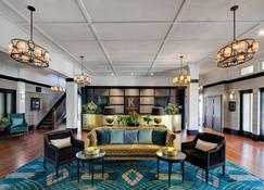 Hotel Kurrajong Canberra - Camberra - Lobby