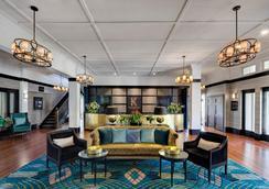 Hotel Kurrajong Canberra - Canberra - Hành lang