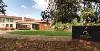 Hotel Kurrajong Canberra - Canberra