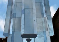 Millenium Manor Hotel - Georgetown - Gebäude