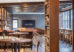 Delta Hotels by Marriott Burlington - Burlington - Restaurant