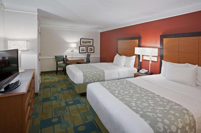 La Quinta Inn Phoenix Sky Harbor Airport - Tempe - Phòng ngủ