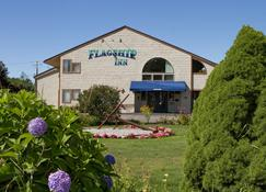 Flagship Inn and Suites - Boothbay Harbor - Gebäude