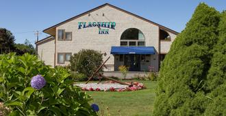 Flagship Inn and Suites - Boothbay Harbor - Building