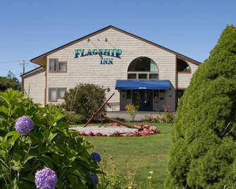 Flagship Inn and Suites - Boothbay Harbor - Budova