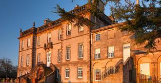 Dalmahoy Hotel & Country Club - Edinburgh - Rakennus