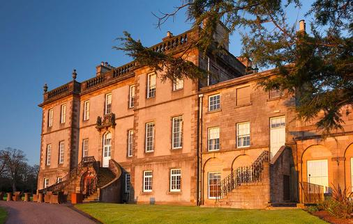 Dalmahoy Hotel & Country Club - Edinburgh - Building