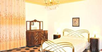 Angelina Antica Dimora - Terracina - Schlafzimmer