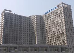 Somerset Heping Shenyang - Шеньян - Building