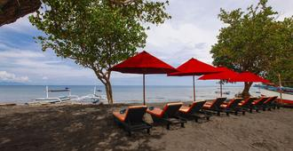 Bali Taman Beach Resort & Spa - Lovina - Buleleng - Playa