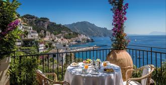 Santa Caterina - Amalfi - Balcon