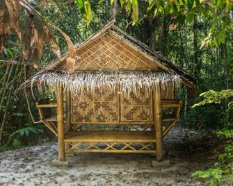 Wichai's Jungle Home Stay - Bang Kung