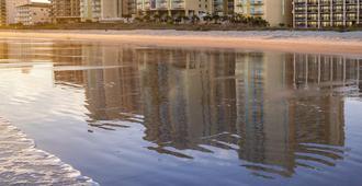 Wyndham Ocean Boulevard - North Myrtle Beach - Gebäude