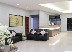 RedDoorz Premium @ Wireless Mandaue Cebu - Mandaue City - Receptie