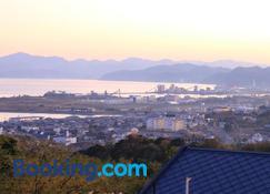 Cocomosu Garden 津名あわじ - Awaji - Outdoor view